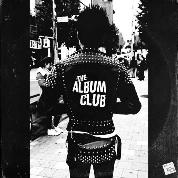 A Guide to The Album Club