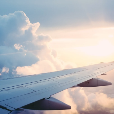 How to Keep Stress Down When Traveling