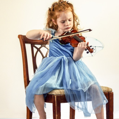 Why You Should Encourage Your Children to Learn a Musical Instrument