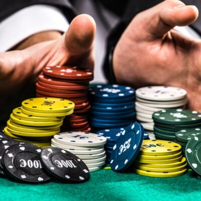 Celebrities who enjoy gambling and casino games