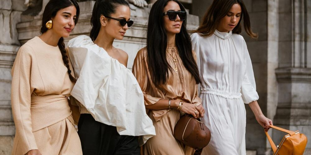 8 Fashion Trends Going Viral in 2021